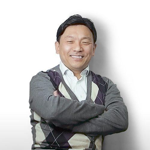 신정환 Jeong-hwan, Shin
